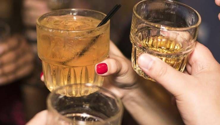 술이 우리 몸에 끼치는 영향? 적당량은 괜찮다?