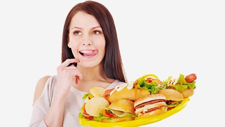 과식과 폭식을 막는 10가지 방법!