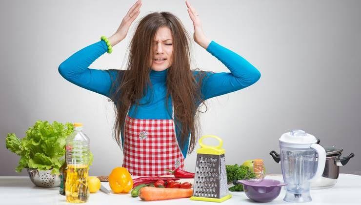 과도한 스트레스는 지방을 부른다?
