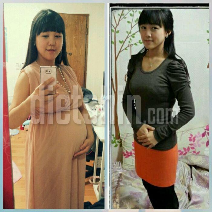 70kg→ 47kg, 23kg 감량 후 체중 유지 비법!