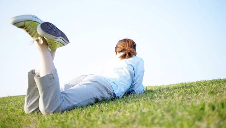 다이어트 악순환을 반복하고 있다면, 쉬어가자!