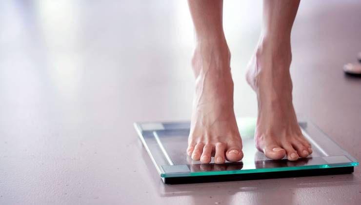 기초대사량 높으면, 살이 더 잘 빠질까?