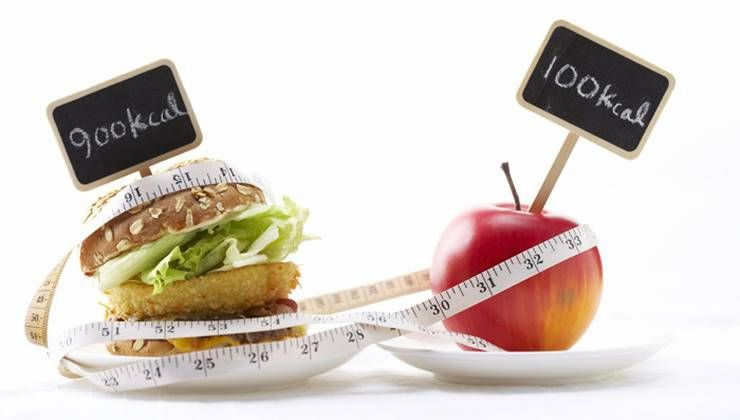 칼로리 계산이 다이어트에 도움될까?