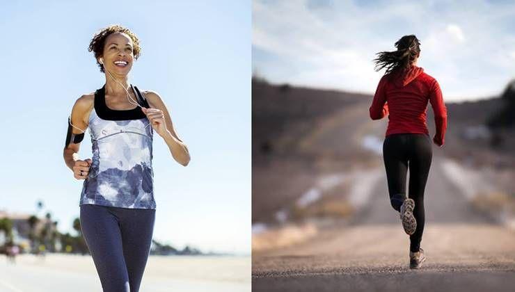 달리기 VS 파워워킹, 뭐가 더 다이어트에 도움될까?