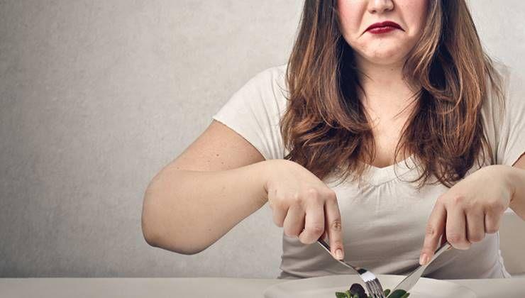 음식과 체중의 덫에서 벗어나려면, 스트레스를 잘 다스려라!