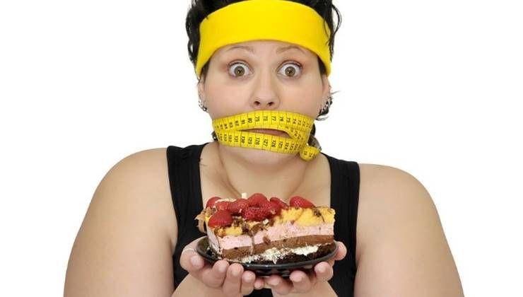다이어트의 큰적, 줄어들지 않는 `식욕`!