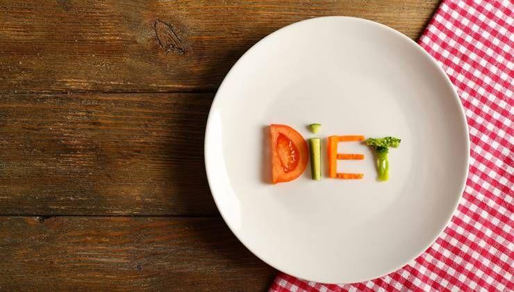 다이어트의 시작, 마음가짐이 중요하다!