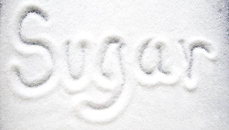 적정량의 `설탕`섭취는 우리 몸에 필요하다?!