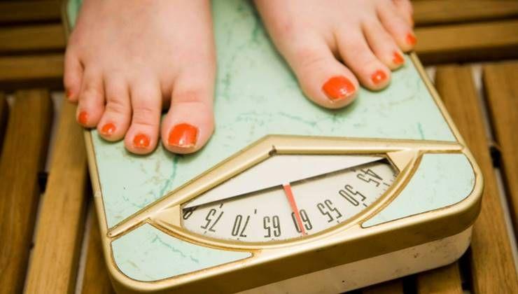 체중이 정체될 때 체크해봐야 할 것들!