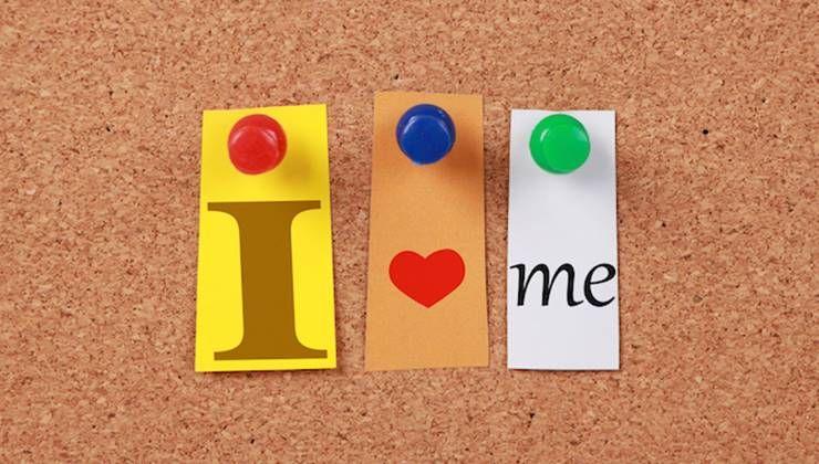 다이어트에 도움되는 자존감 높이는 작은 실천법!