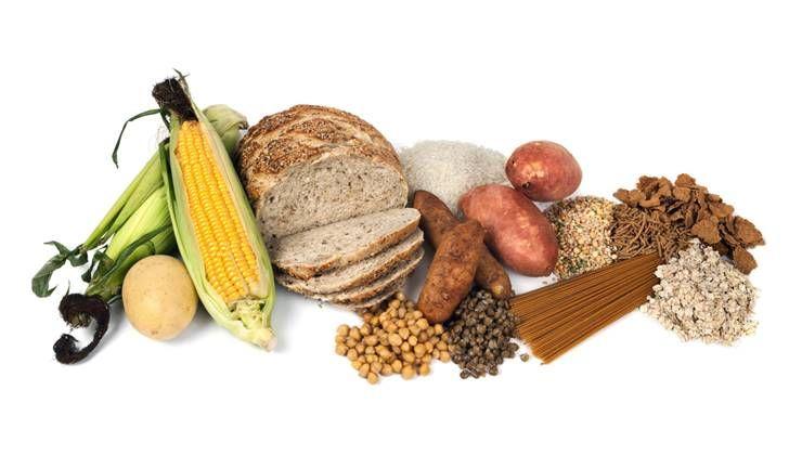 당신을 위한 똑똑한 탄수화물 섭취법!