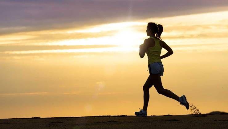 다이어트할 때, 운동 과도하게 하지 마세요!