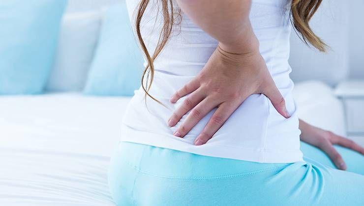 허리통증에는 엉덩이 운동이 보약!