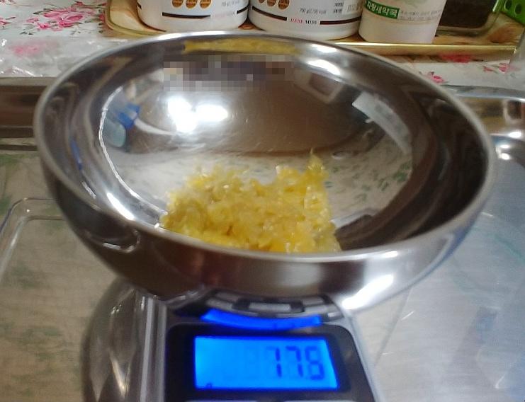 [공모전3] ' 닭가슴살 토마토범벅 '
