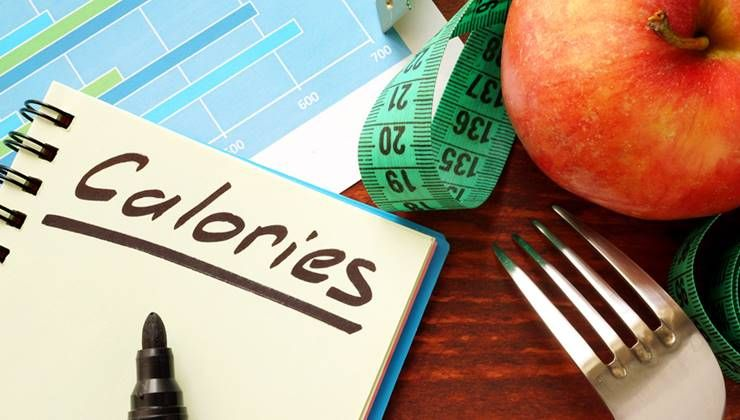 다이어트할 때, 칼로리 정말 중요할까?
