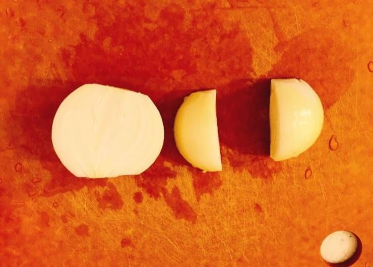 크래커나 빵에 발라먹는 연어맛 `파테`!