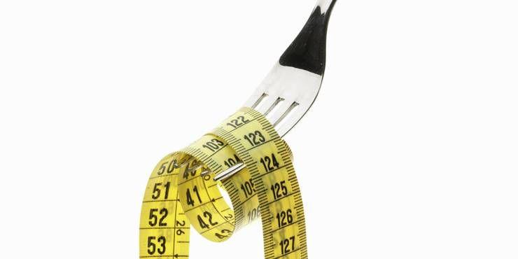 저칼로리 식품, 체중감량에 도움될까?