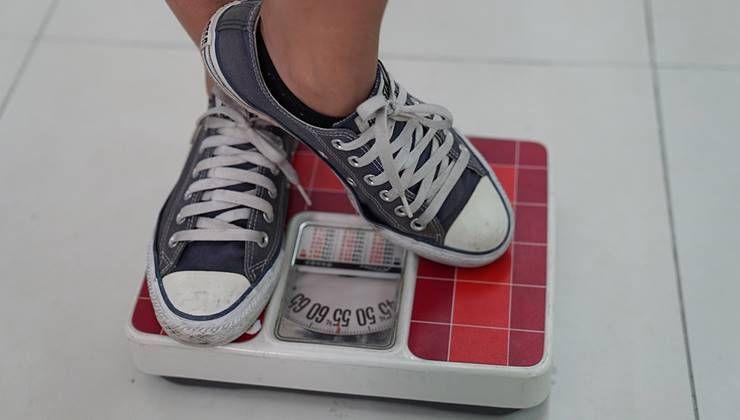 명절 과식으로 늘어난 체중 관리법!