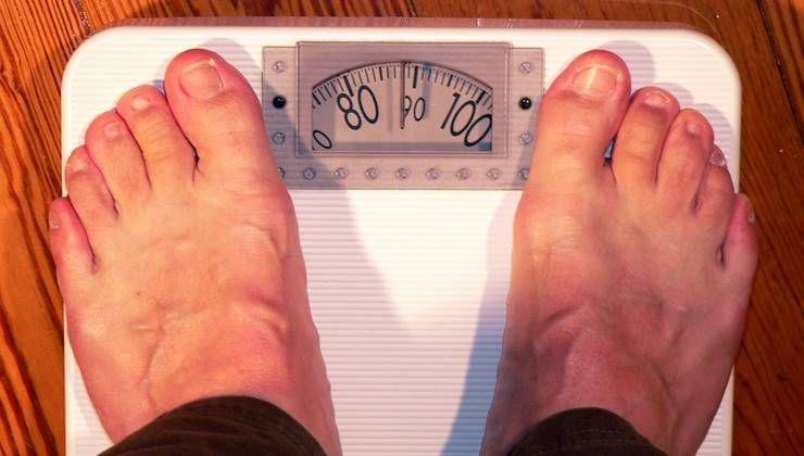 다이어트 정체기, 난관을 극복하는 방법!