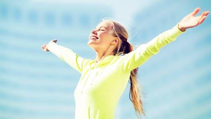 성공을 부르는 봄맞이 다이어트법!