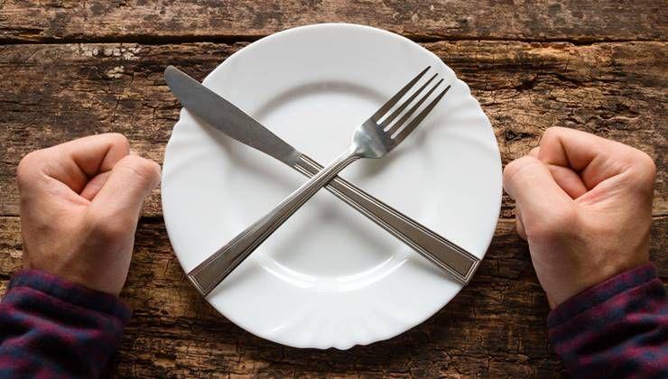 단식, 잘만 하면 좋은 건강관리법?