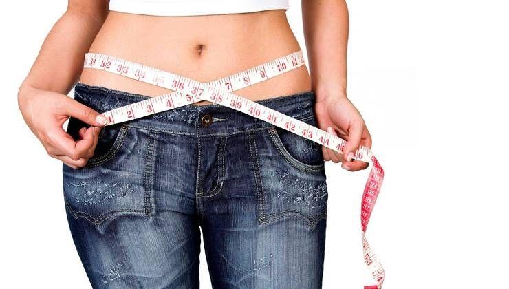 다이어트 많이 할수록, 천천히 빠진다?