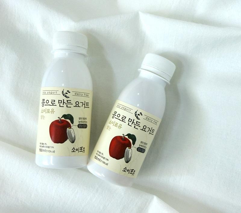 소이포유 쌀눈 요거트 체험단 발표
