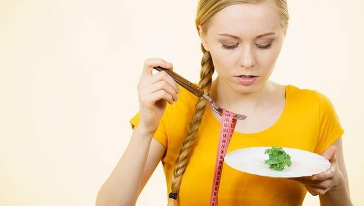 편식을 하면, 많이 먹어도 배고프다?
