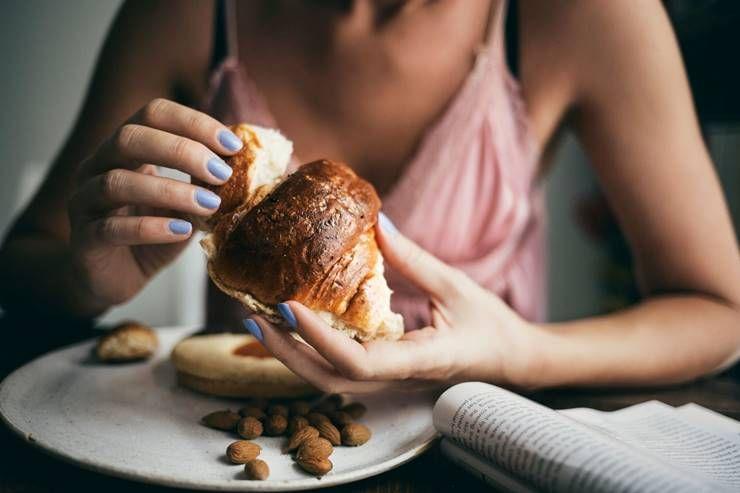 반복되는 다이어트 실패, 탄수화물 때문?