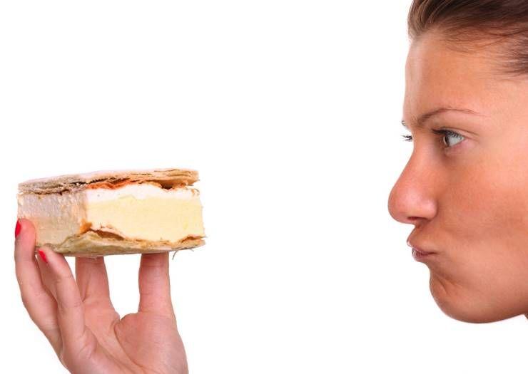다이어트 성공을 위한 탄수화물 끊는 노하우?!