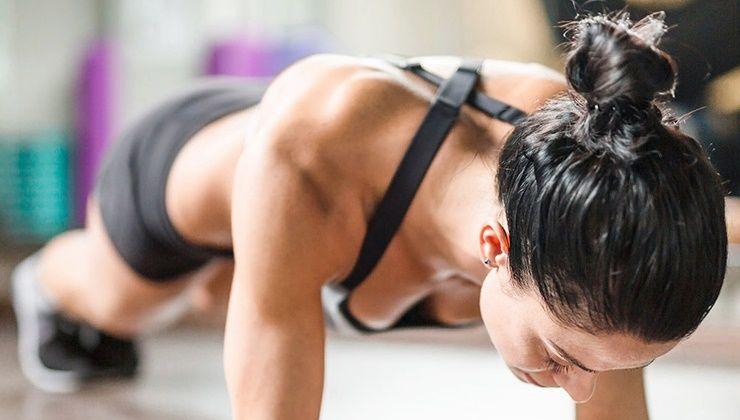 당신의 코어근육을 강화하라?!