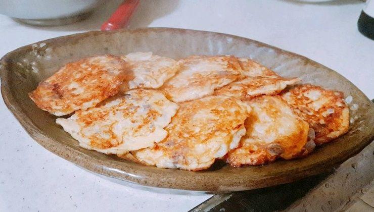 맛있는 다이어트 레시피, 닭가슴살 곤약전!