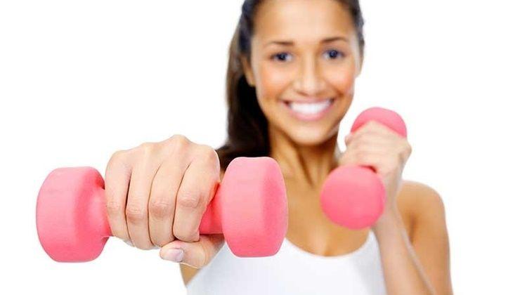 다이어트 위해 운동할 때, 염두해야 할 것!