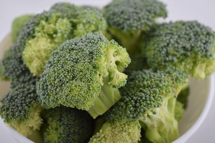 우리의 눈 건강을 지켜주는 식품들!