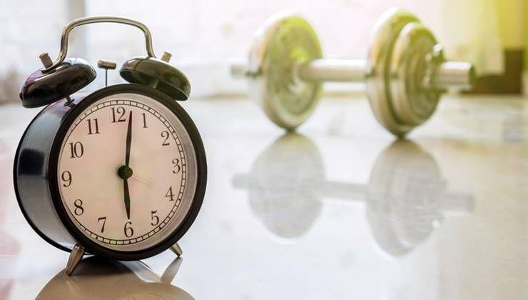 당신이 운동과 다이어트를 매번 실패하는 이유!