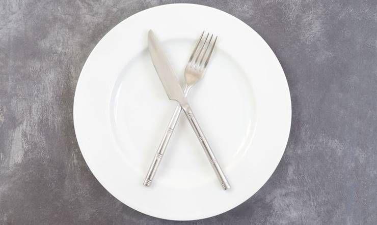 식욕 잠재우는 다이어트 호르몬, 잡아라!