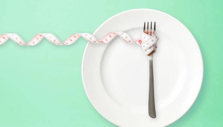 성공적인 다이어트를 위한 첫번째 방법!