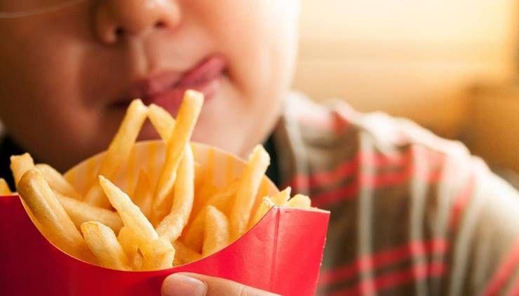비만과 성장, 어느 것이 우선일까?