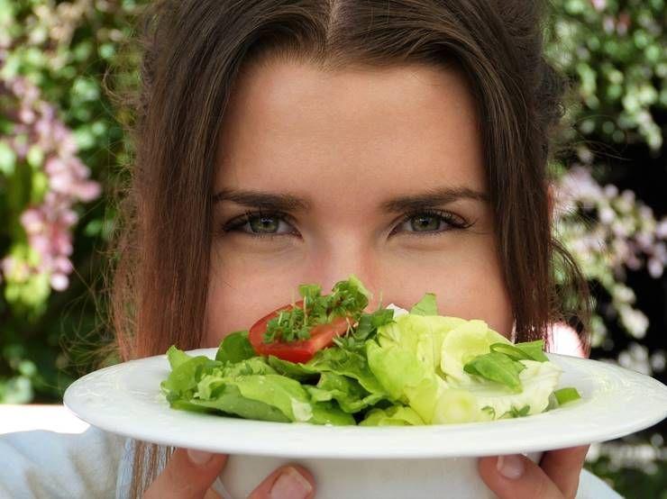 식사량을 줄이는 8가지 방법 -2-