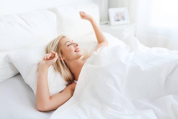 최고의 다이어트 약은 꿀잠이다?!