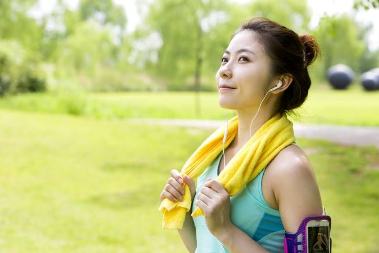 장기 다이어트, 재밌게 하는 방법은?!