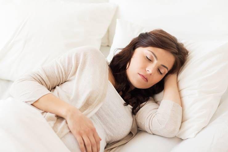 올바른 수면습관이 건강한 몸매를 만든다!