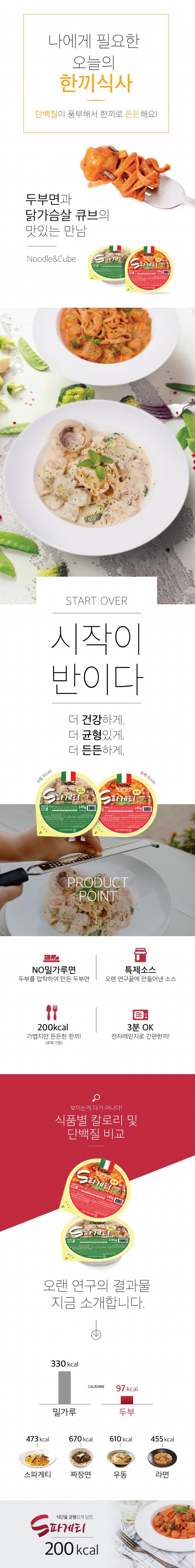 S파게티 까르보나라 체험단 모집 (04.15~04.25)