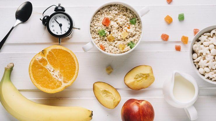 다이어트에도 밥심이 필요한 이유?!