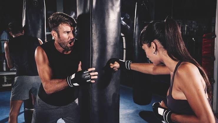 근육을 지켜야 젊음도 지킬 수 있다!