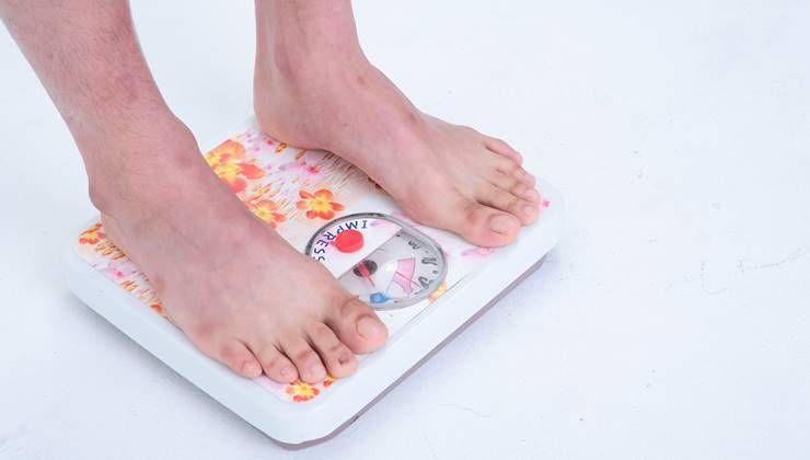 다이어트시 알아야 할 임계 체중, 무엇일까?