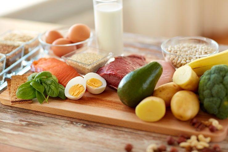 우리 몸 필수 영양소, 비타민에 관하여