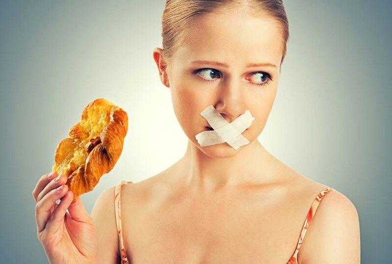 건강한 다이어트를 방해하는 `살찐 느낌`