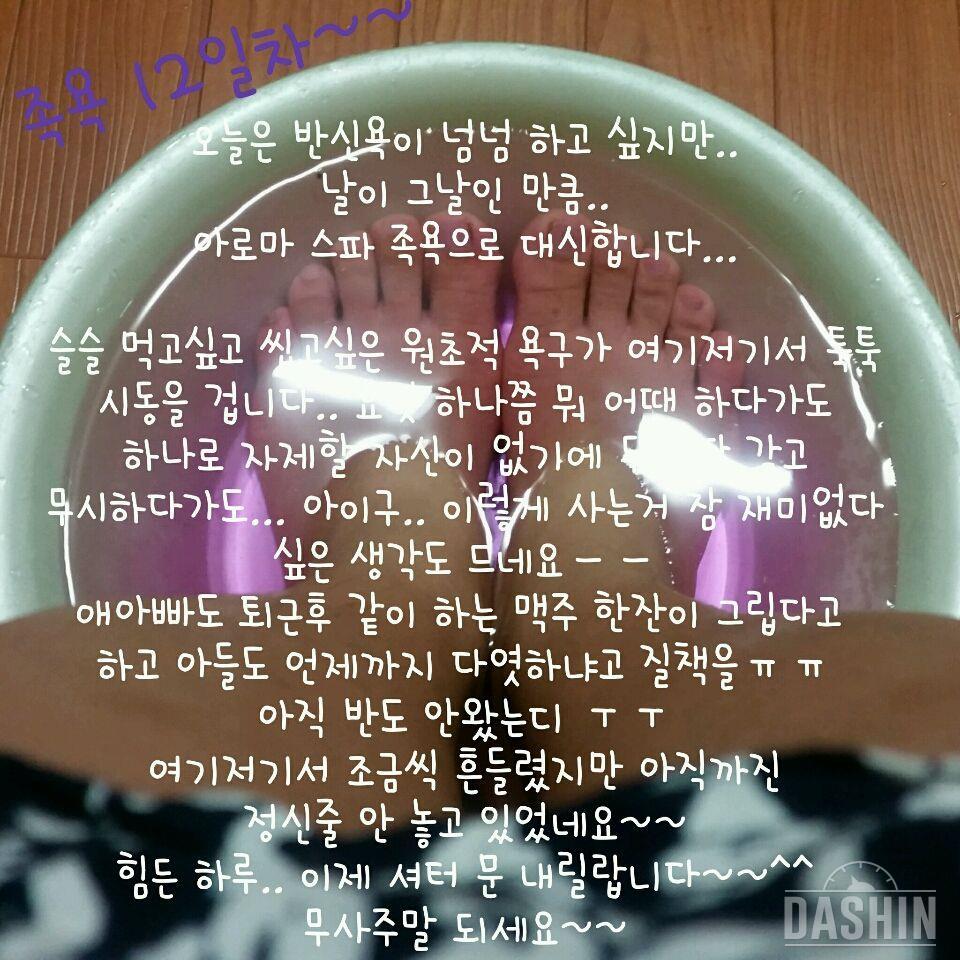 [도전 다신 3기] 😥 12일차