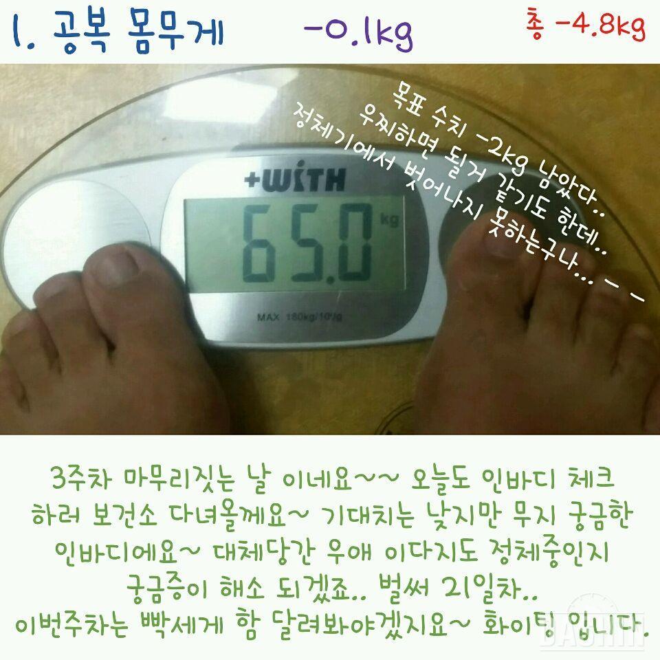 [도전 다신 3기] 😊 21일차